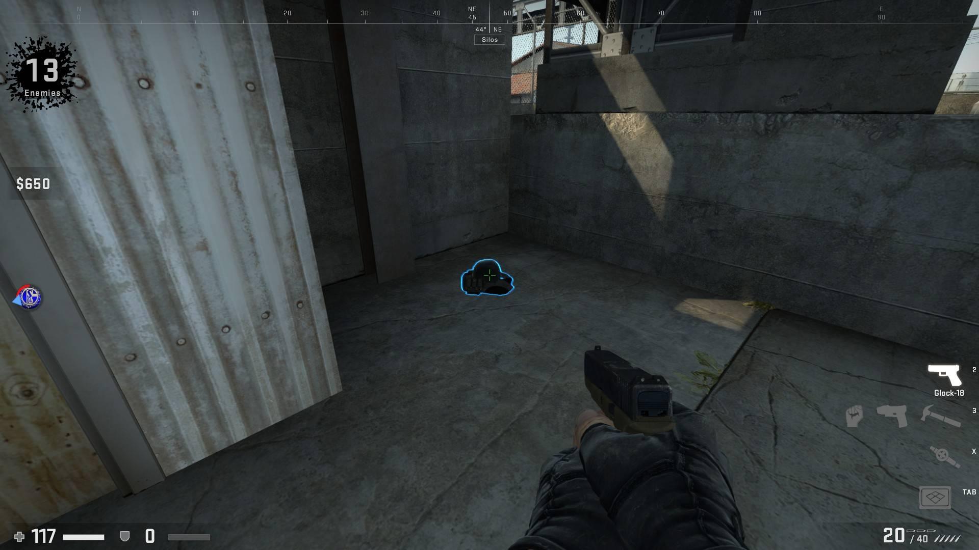 cs go danger zone loot