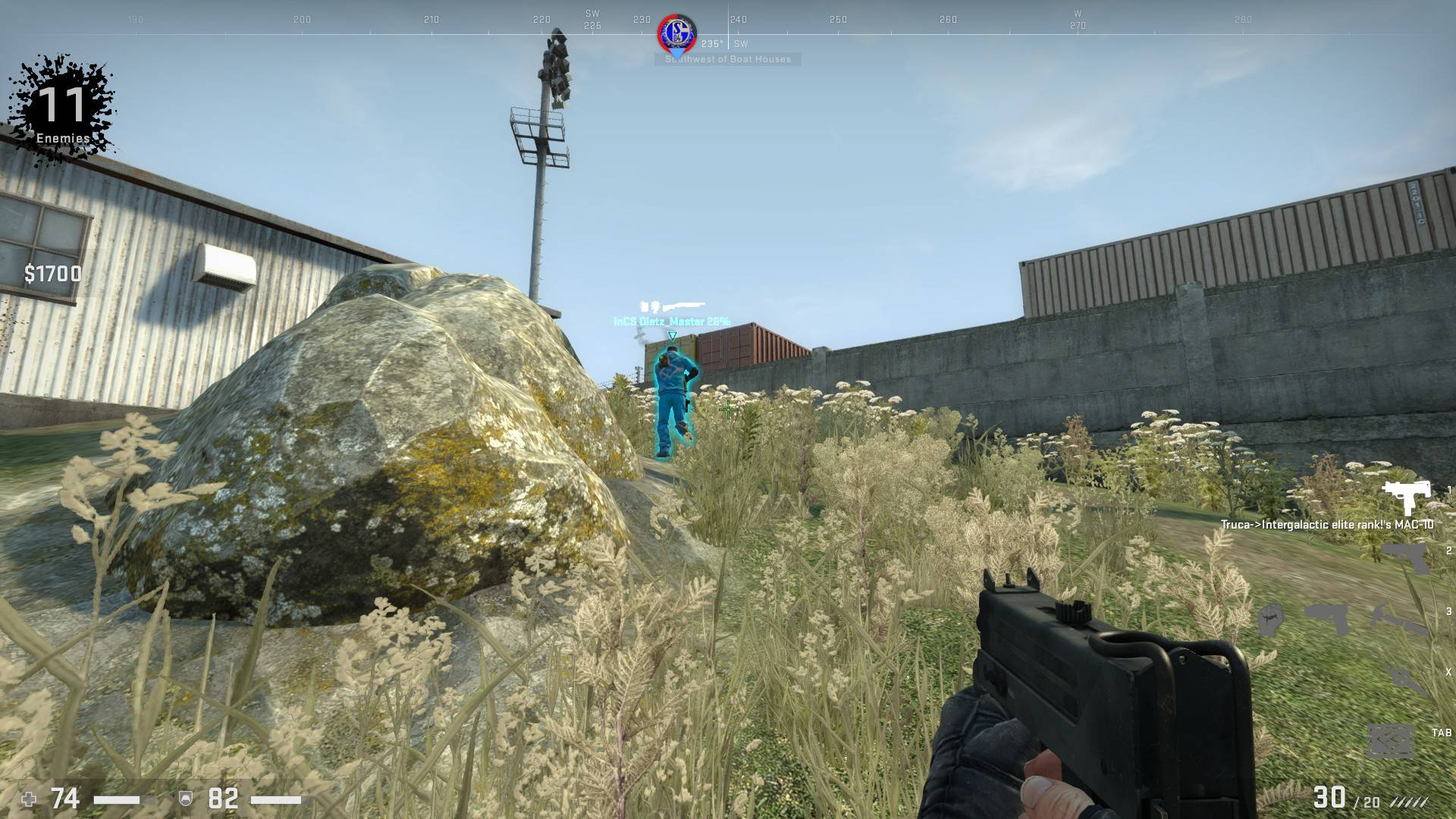 cs go danger zone squad size