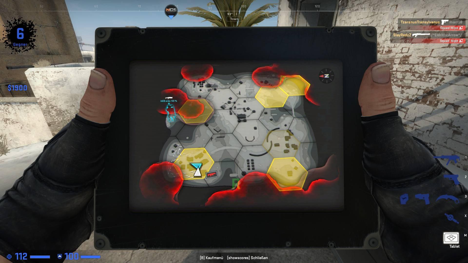 cs go danger zone map overview