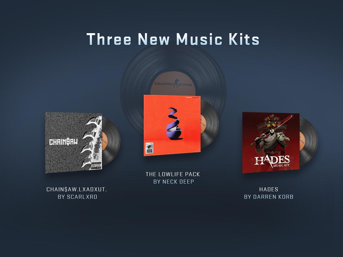 cs go music kit hades