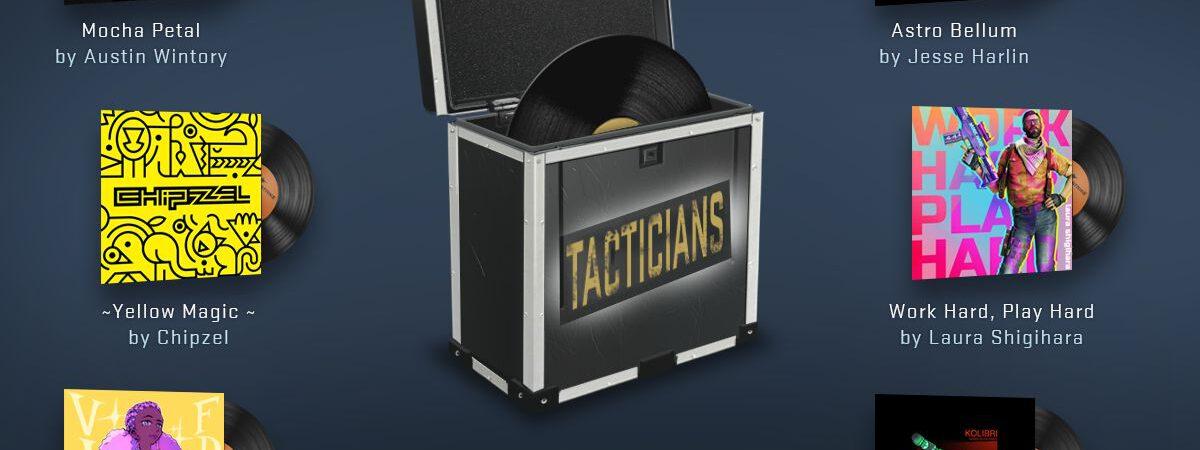 cs go tacticians music kits