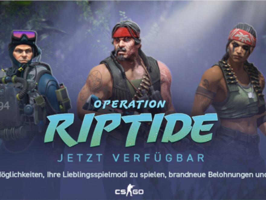 cs go operation riptide