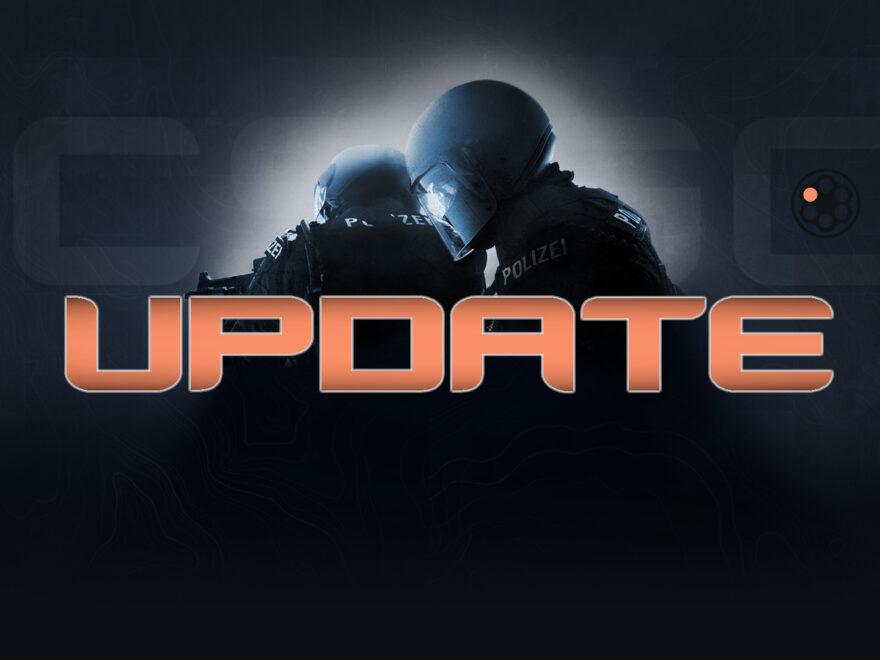 cs go update